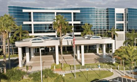 Spring 2021: Orlando Health   FCEP